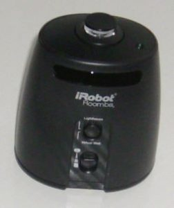 Roomba 581 Lighthouse