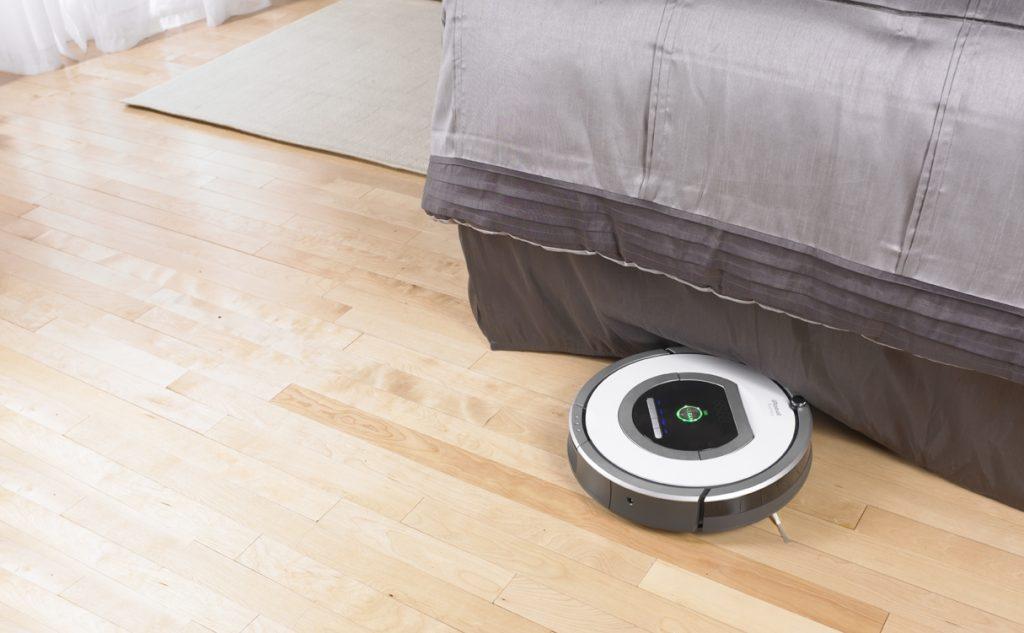 iRobot Roomba780