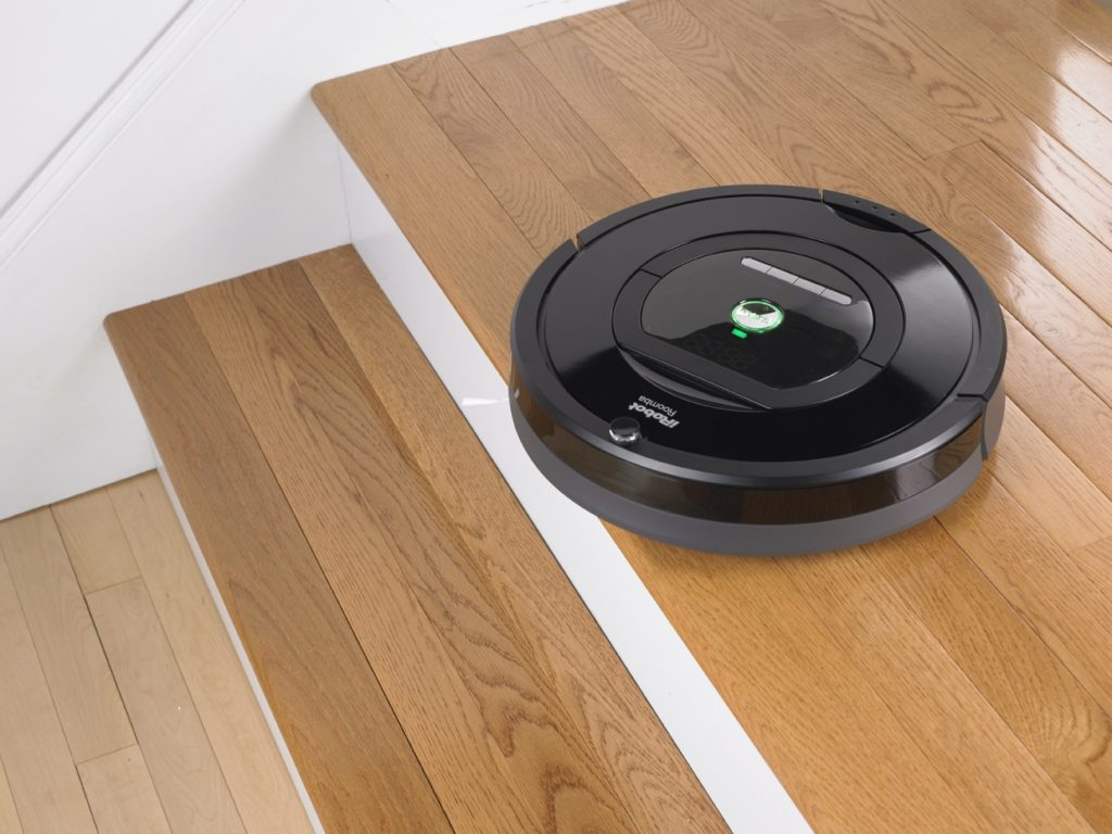 iRobo Roomba 760