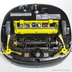 Hombot LG VR6270LVMB