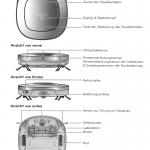 Sensoren LG VR6270LVMB