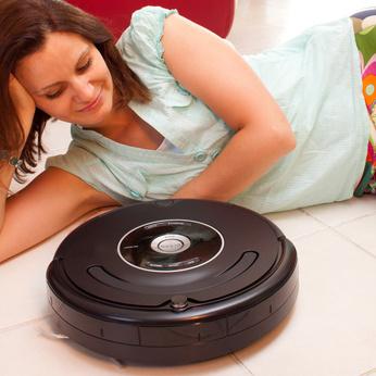 akku und roboter staubsauger saugroboter test und tipps. Black Bedroom Furniture Sets. Home Design Ideas