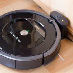 iRobot Roomba 880 Basis