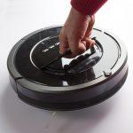 iRobot Roomba 880 Tragegriff