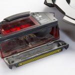 iRobot Roomba 880 Schmutzfach