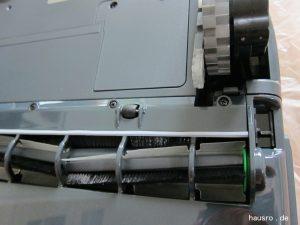Bürste Roboter Vorwerk Kobold VR200