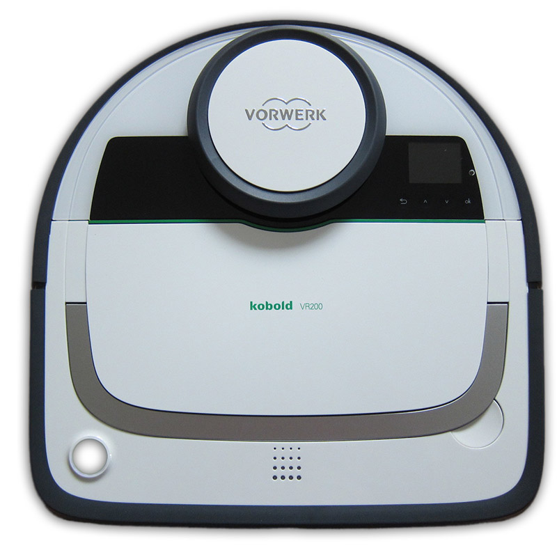 vorwerk kobold vr200 akku und roboter staubsauger. Black Bedroom Furniture Sets. Home Design Ideas