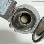 Schmutzbehälter Akku-Staubsauger Dyson V6
