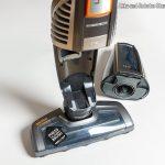 Schmutzfach Teppich Akkusauger AEG UltraPower 5022