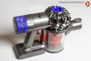 Dyson V6 Total Clean