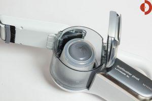 Test Black & Decker PV1820L Tischstaubsauger