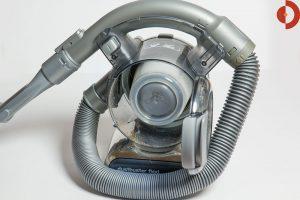Tischstaubsauger Test BlackDecker PD1820L