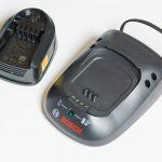 Test Krümelsauger und Werkstattsauger Bosch Pas 18li