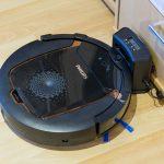 Ladestation Philips FC8820/01 SmartPro Active