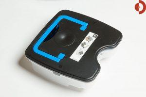 Schmutzfach Philips FC8820/01 SmartPro Active