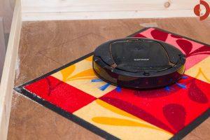 Teppich Philips FC8820/01 SmartPro Active