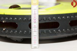 Klarstein-Cleanhero-Saugroboter-XR510D-roomba-615-sichler-bumper-7cm