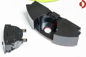 Klarstein-Cleanhero-Saugroboter-XR510D-schmutzbehaelter-luefter