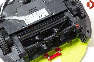 Klarstein-Cleanhero-Saugroboter-XR510D-unteransicht-1