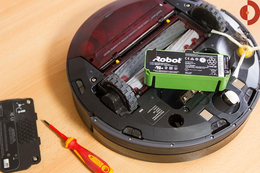 irobot-roomba-980-900er-Serie-Test-akku