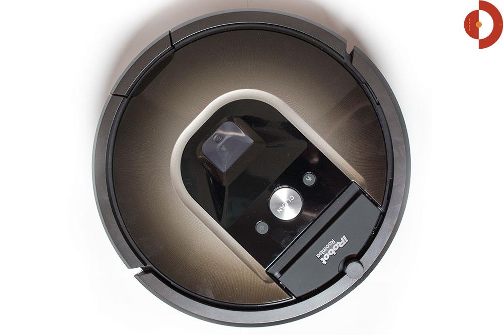 irobot-roomba-980-900er-Serie-Test-draufsicht