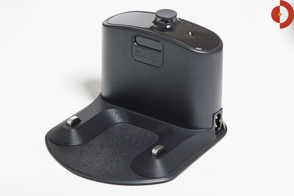 irobot roomba 980 im test akku und roboter staubsauger. Black Bedroom Furniture Sets. Home Design Ideas