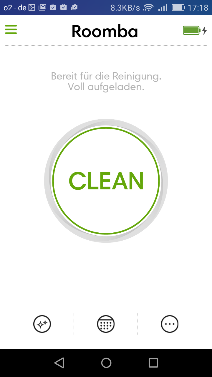 how to clean roomba 980