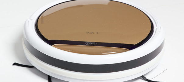ilife v5 pro saug und wischroboter im test. Black Bedroom Furniture Sets. Home Design Ideas