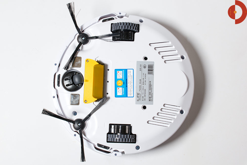 saugroboter-ilife-v5-pro-test-unteransicht