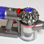 test-dyson-v8-absolute-handstaubsauger