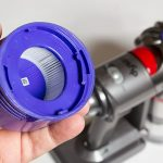 test-dyson-v8-absolute-hepa-filter