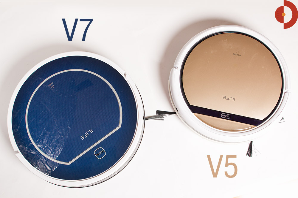 ilife-v7-beetles-test-groessenvergleich