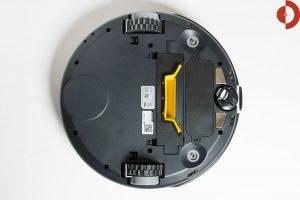 test-jisiwei-i3-roboter-untersicht