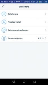Screenshot-app-deebot-m88-10-einstellungen