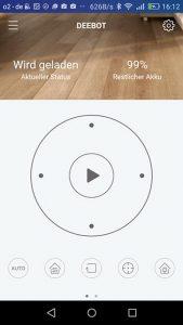Screenshot-app-deebot-m88-9-hauptscreen