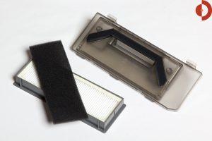 deebot-m88-test-filter-saugaufsatz