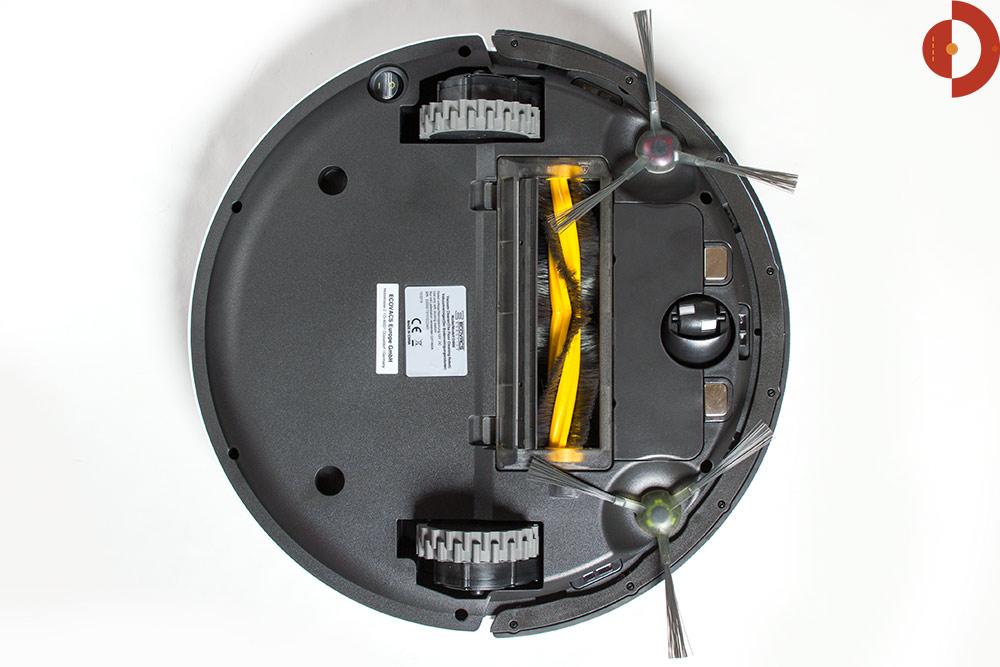deebot-m88-test-unteransicht