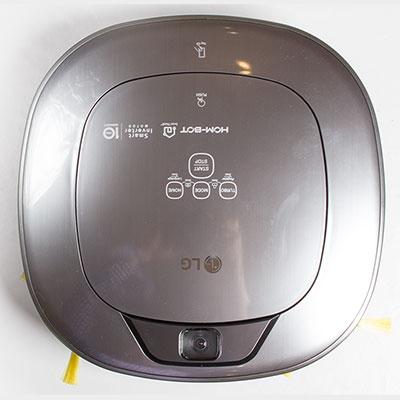 Hom-Bot VRH 950 MSPCM