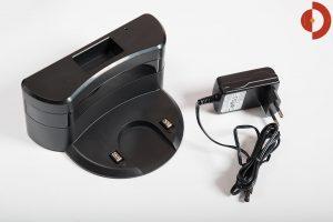 eufy-RoboVac-11-Test-Ladestation