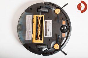 eufy-RoboVac-11-Test-Saugroboter-Unteransicht