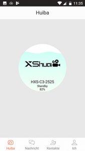 App-Haier-XShuai-HXS-C3-Test-Huiba-Hauptscreent-9