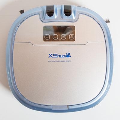 Haier XShuai C3 - WLAN-Saugroboter mit Kamera