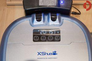 Haier-XShuai-HXS-C3-Test-Bedienelemente