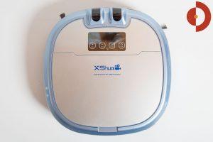 Haier-XShuai-HXS-C3-Test-Draufsicht