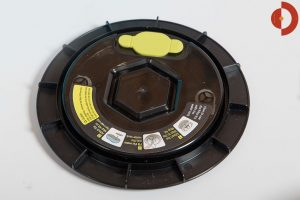 Moneual-RS500-Wischroboter-Test-Wassertank