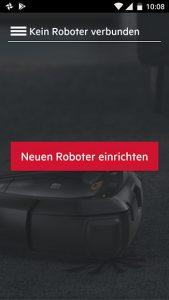 AEG-RX9-APP-Test-Roboter-einrichten