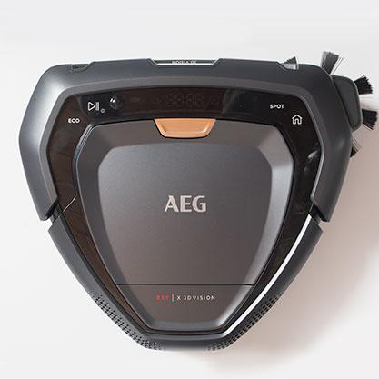 AEG RX9-1-SGM