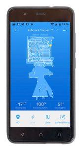 Roborock-Robotic-Vacuum-Smartphone-App