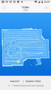 Screenshot-Xiaomi-Roborock-Kuechenraum-wischen