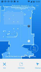 Screenshot-Xiaomi-Roborock-mehrere-Zonen-definieren